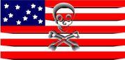 Anti-U.S.A!!!
