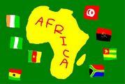 アフリカンドリーム