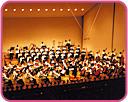 桜花学園管弦楽部