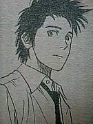 置き物会長・安形惣司郎