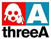 Ashley Wood(three A toys)