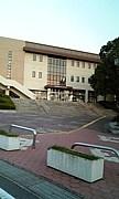 ☆大野城市総合体育館☆