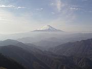 """登山サークル """"のぼりおり"""""""