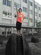 愛知江南短期大学社福9回生の輪
