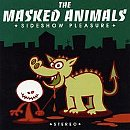 The Masked Animals