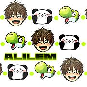 アリレム ALILEM