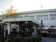 富山市立倉垣小学校