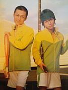 お笑いテニス四天宝寺Aver.
