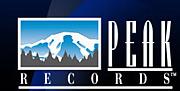 ピーク・レコード Peak Records