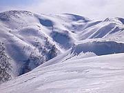 雪山が好き