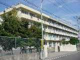 仙台市立沖野中学校