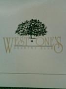 ★))west 0ne`s・。゚