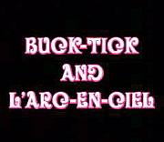 BUCK-TICKとL'Arc