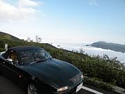車で登山が好き