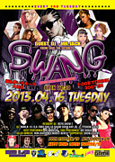 ☆SWANG@渋谷THE GAME☆