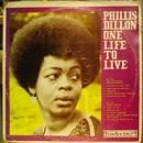 Phillis Dillon