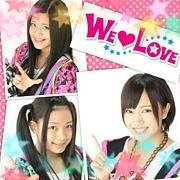 WE♥LOVE