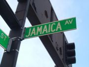Jamaica Center〜in NY〜