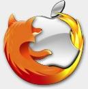 Firefox G4/G5/Intel