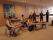 大阪市でお琴(和楽器と楽器)