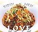 I Love ビビン麺