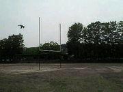 大分西高校ラグビー部