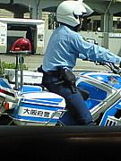 交通取締関連質問のコミュ