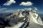 ピクシー山脈