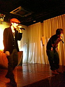 Singer CREW 『SMOOTH』