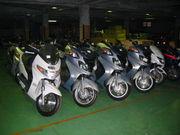 バイク輸出、自動二輪車輸出