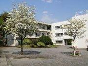 狛江市立狛江第一中学校