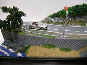 ジオラマ・模型製作のDDF