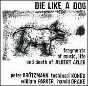 Die Like A Dog Quartet