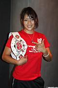 女子格闘家 RENA