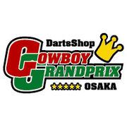 COWBOY GRANDPRIX心斎橋
