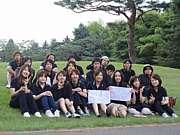 福岡歯科大学GOLF部