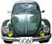 空冷VW(フォルクスワーゲン)
