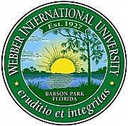 Webber Int'l Univ.