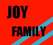 JOY ファミリー