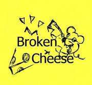 Broken Cheese(屁)