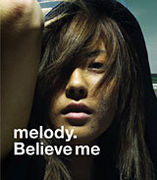 melody.『Believe me』