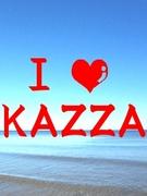 I &a KAZZA