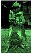 未来戦士デニズマン