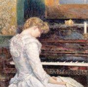 フランスでピアノ!