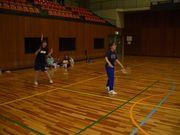 Grasshopper Badminton Club
