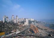 中国重慶の投資ビジネス