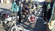 埼玉のバイク馬鹿集まれ