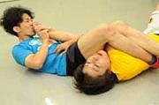 太田 vs 尾形