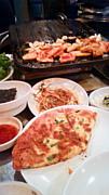韓国料理大好き〜