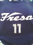 F.C Fresa